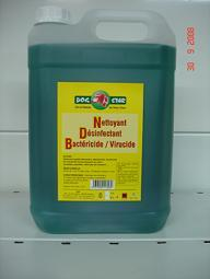 NETOYANT 5 L DOG STAR NDB