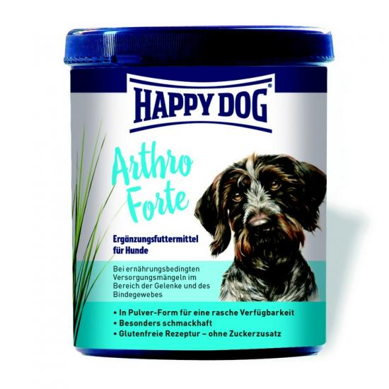 ARTHRO FORT 700g HAPPY DOG