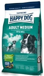 HAPPY DOG SUPREME ADULT MEDIUM 12,5KG