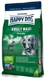 HAPPY DOG SUPREME ADULT MAXI 15KG