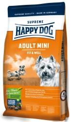 HAPPY DOG SUPREME ADULT MINI 4KG
