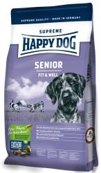HAPPY DOG SUPREME ADULT SENIOR 12 KG