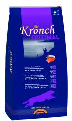 CROQUETTE SAUMON KRONCH OPTIMAL JUNIOR 5 KGS