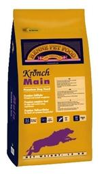 CROQUETTE SAUMON KRONCH MAIN 13.5 KGS light/senior